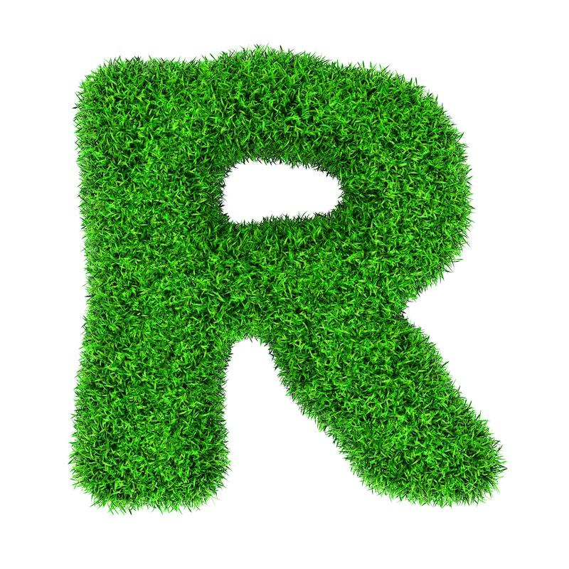 Reciclaje y Realidad Aumentada