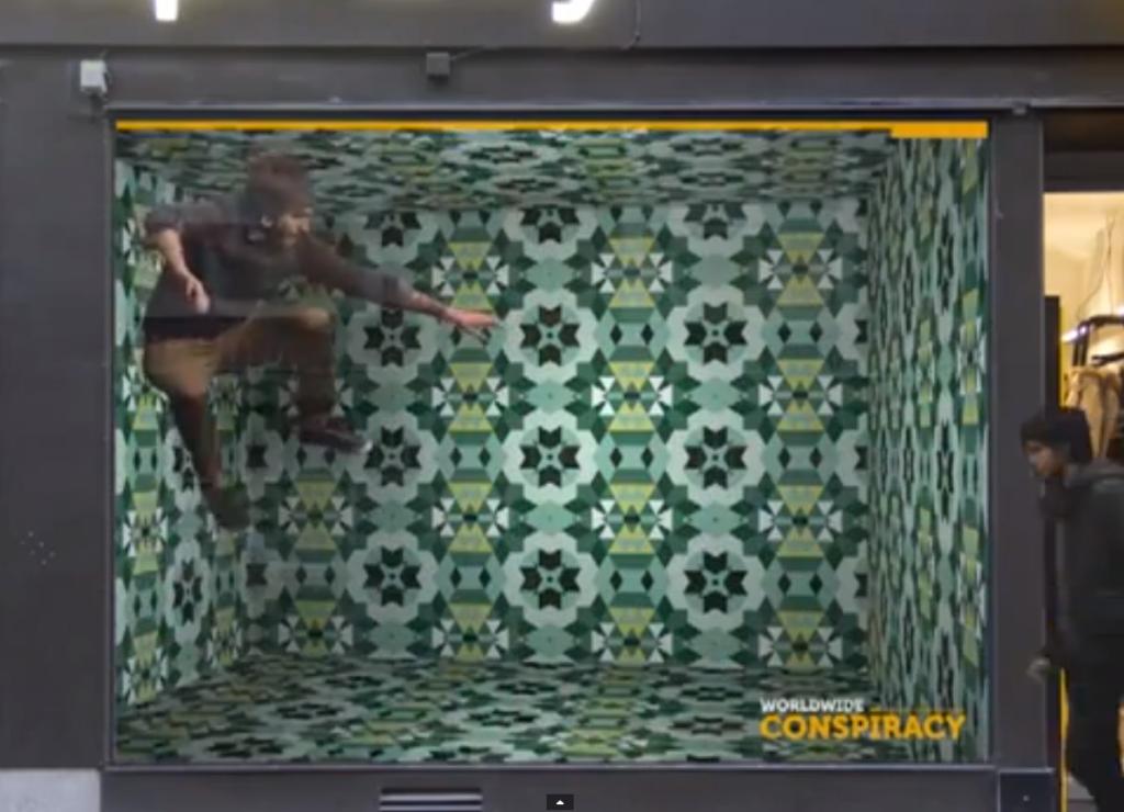 Realidad Aumentada aplicada a los escaparates