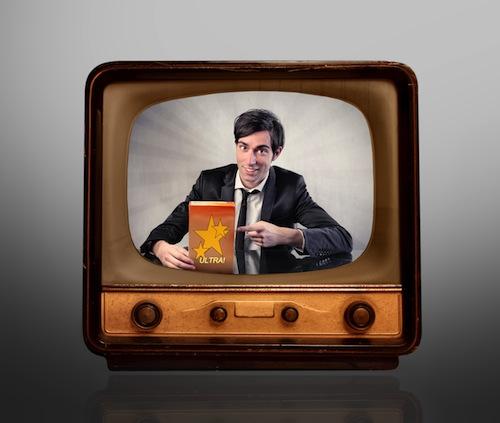 La Realidad Aumentada aplicada en la Televisión