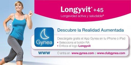 Realidad Aumentada gynea